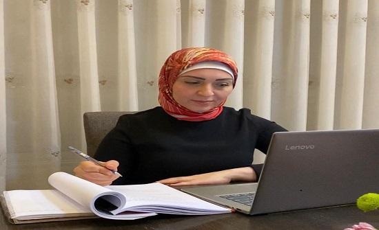"""رسالة ماجستير في """"الشرق الأوسط"""" تناقش أنشطة الائتلاف الصحي الأردني لحماية المريض"""