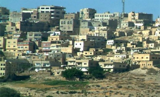 الشريدة: إقامة 48 وحدة سكنية في الطفيلة العام الحالي