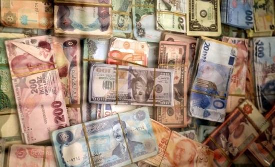 النزاهة النيابية العراقية: 350 ترليون دينار حجم الأموال المهربة خارج البلاد