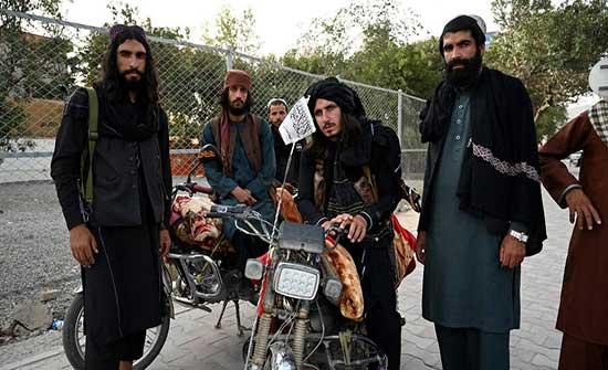 واشنطن : لدينا الصلاحيات اللازمة لتنفيذ عمليات لمكافحة الإرهاب بأفغانستان جوا