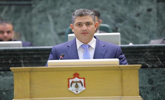 السياحة النيابية : الأردن سيبقى شامخاً وعلمه عالياً خفاقاً