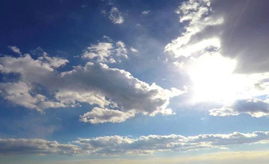 الثلاثاء : أجواء باردة مع ظُهور كميات من السحب