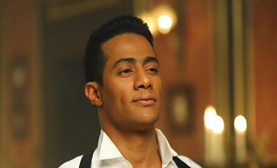 محمد رمضان: دخولي مجال الغناء بالصدفة
