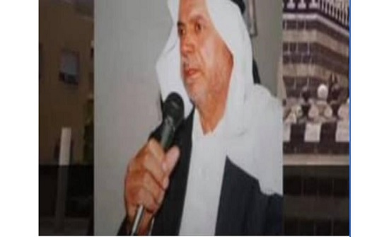 الشيخ الدبش.. مؤذن الأذان الموحد في الاردن في ذمة الله