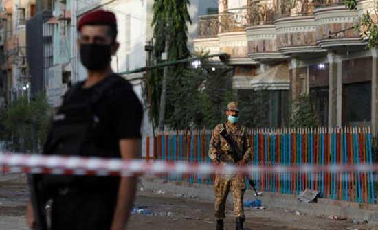 بكين تطالب باكستان بالتحقيق في انفجار حافلة أسفر عن مقتل 6 صينيين بشمال البلاد