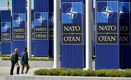 """وزراء خارجية الناتو يجتمعون عبر """"الفيديو"""" لبحث أزمة """"كورونا"""""""