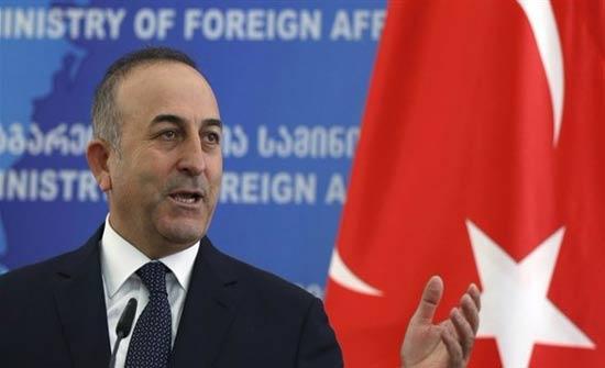 تركيا: على أمريكا الانسحاب من منبج السورية فوراً