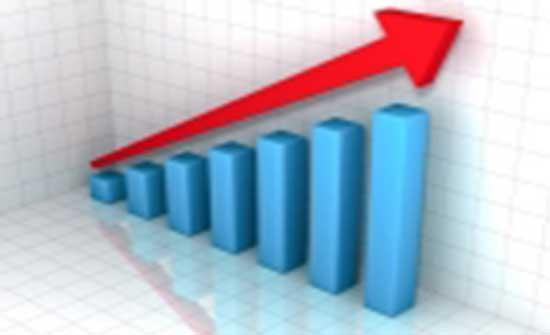 ارتفاع معدل التضخم في الثلث الأول من العام 35ر0 بالمئة