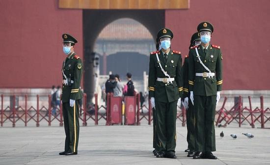 بكين لواشنطن: توقفوا عن تسييس الوباء