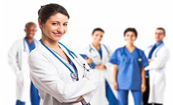 """تدريب الأطباء"""" لا يلغي طلب التوظيف بـ""""الخدمة المدنية"""