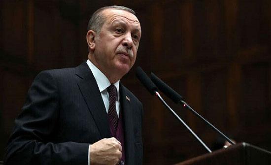 أردوغان: دخول الجيش السوري مدينة منبج ليس سلبيا