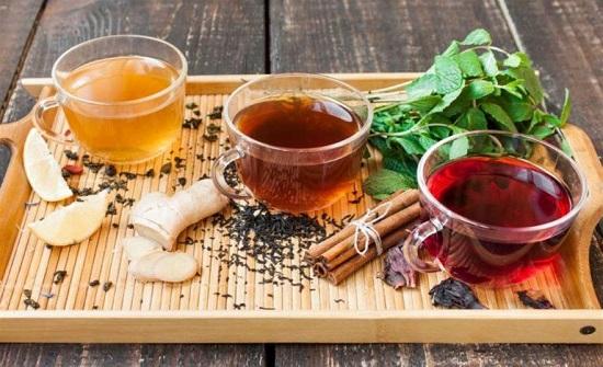 مشروبات طبيعية مفيدة لمرضى القولون العصبي