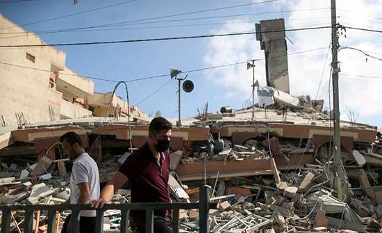 البيت الأبيض: التحقيق في جرائم حرب خلال النزاع الإسرائيلي الفلسطيني يرجع إلى المجتمع الدولي