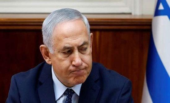 نتنياهو لن يدخل الحجر الصحي بعد إصابة مستشارته بكورونا