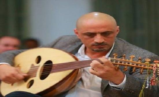 المغيرة عيّاد: الموسيقى تُنطق من به صمم