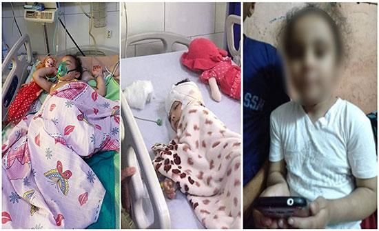 مصر.. الحكم على الجدة المتهمة بتعذيب حفيدتها بالسجن 3 سنوات