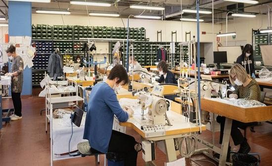 الصين: ابتكار قميص قد يغني عن التكييف