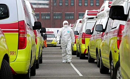 إسبانيا: 621 إصابة جديدة بكورونا