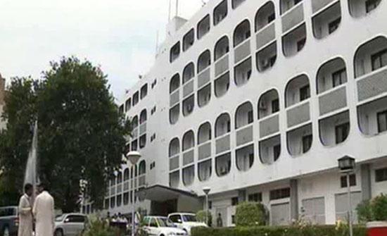 باكستان تستدعي نائب سفير الهند بعد مقتل اثنين في كشمير