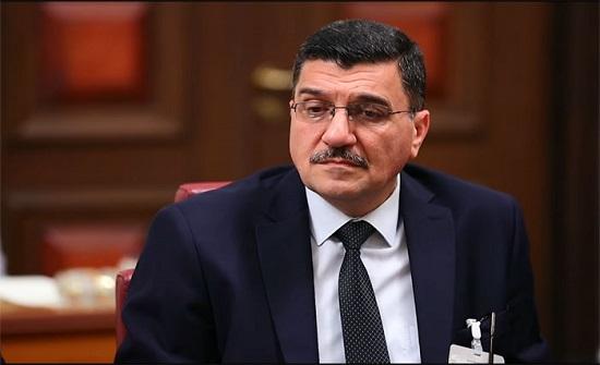 العراق يعلن عن تحرك لرفع شكوى دولية ضد ايران