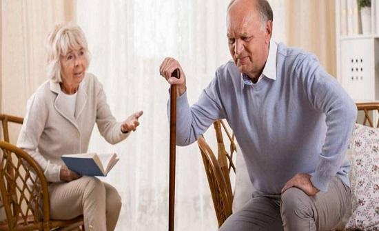 نقص البوتاسيوم يسبب آلام المفاصل
