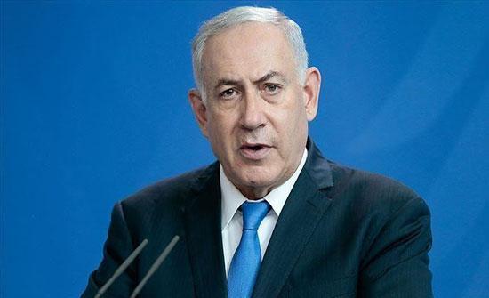 نتنياهو يقنع زعيم حزب يميني بالإنسحاب من الانتخابات مقابل منصب وزاري
