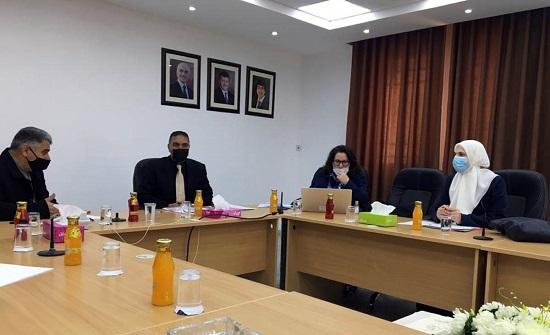 هيئة الاعتماد: زيارات ميدانية لإدراج الإطار الوطني للمؤهلات