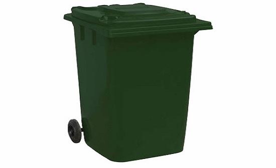 بلدية عجلون تطلق حملة التخلص الآمن من النفايات