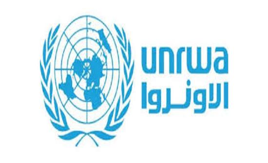 """الاونروا تتسلم مدرسة اناث مخيم عمان """"الوحدات"""" بعد اعمال الصيانة"""