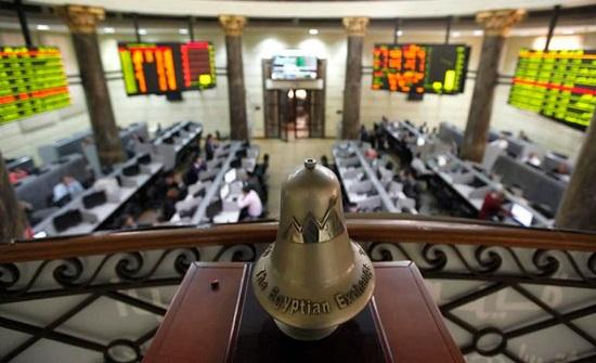 4 مليارات دولار خسائر البورصة المصرية بأول 3 تداولات الأسبوع الجاري