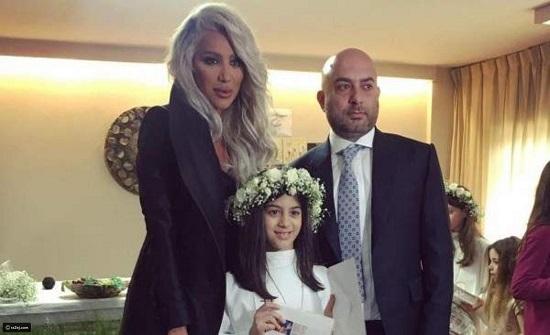 صور: نجمات عرب اخترن الزواج من رجال اعمال