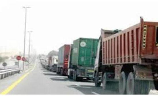 العراق : ارتفاع حجم التبادل التجاري مع الاردن