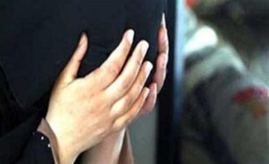 ضبط زوجة مغربية برفقة عشيقها في شقة مخصصة لممارسة الرذيلة