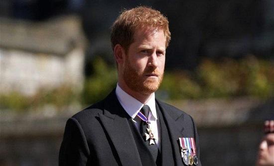4 كتب سينشرها الأمير هاري عن حياته داخل العائلة الملكية