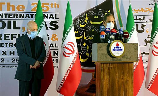 نائب الرئيس الإيراني: طهران تعيش آخر أيام العقوبات الأمريكية