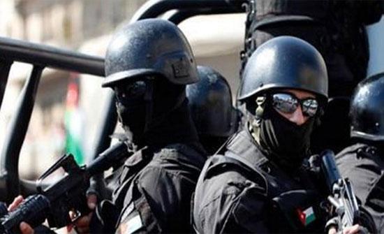 مصدر أمني: القبض على كل من يشارك بالتجمعات في ناعور