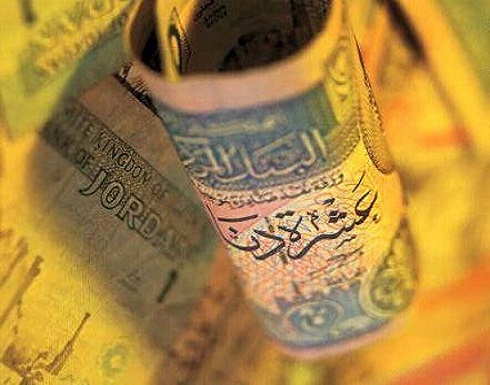 الأردن : ارتفاع الدين العام إلى 99.8%
