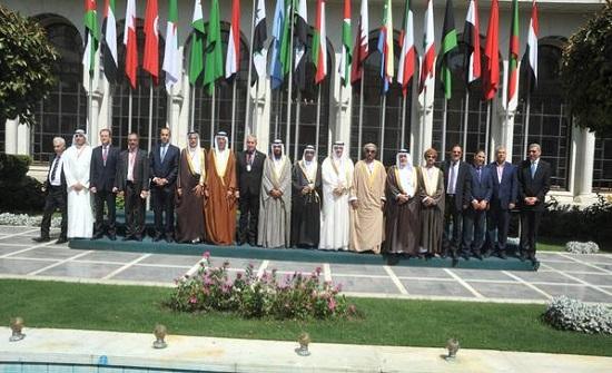 العدوان عضوا في تنفيذية جمعية الأمناء العامين للبرلمانات العربية
