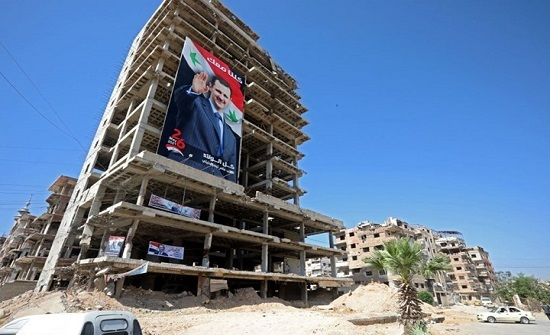 "الأسد: ما شهدته سوريا ""ثوران ثيران"".. وردود غاضبة"