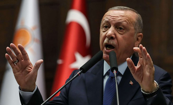 أردوغان يقول إنه لن ينسى رسالة ترامب ويعتبر الرد عليها لم يحن بعد