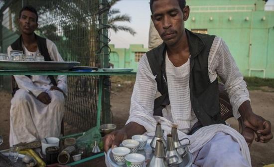 في شرق السودان.. القهوة عشق ورزق وتكريم (تقرير مصور)