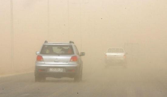 حالة الطقس ودرجات الحرارة المتوقعة في كافة المحافظات الاربعاء