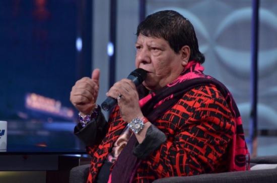 وفاة الفنان المصري شعبان عبد الرحيم