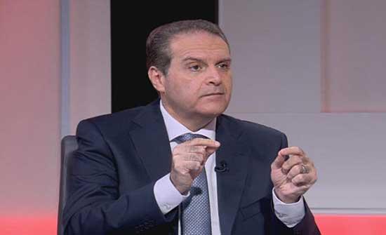 الهواري : ما قاله الخرابشة عن حظر الجمعة غير صحيح