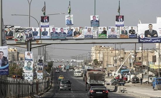 امين عمان يوجه بإزالة مظاهر الدعاية الانتخابية بعد الاقتراع