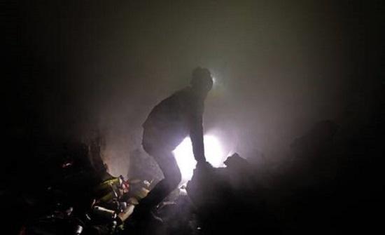 ناشطون سوريون: قتيل ومصابون بتفجير في مدينة الباب شرقي حلب