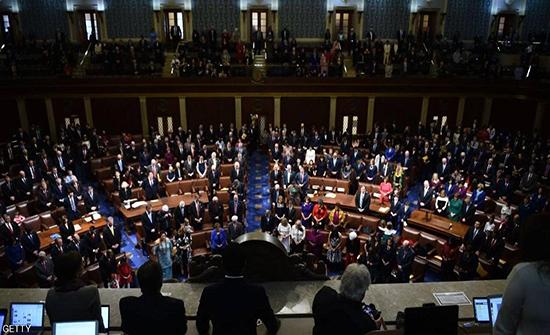 جمهوريون في الكونغرس يقترحون عقوبات على تركيا ردا على توغلها بسوريا