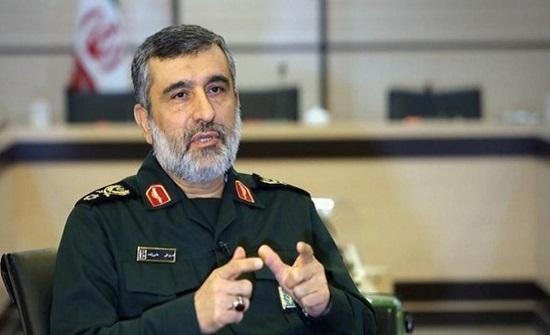 صندوق أسود.. من هو مهندس إيران لاستهداف الناقلات؟