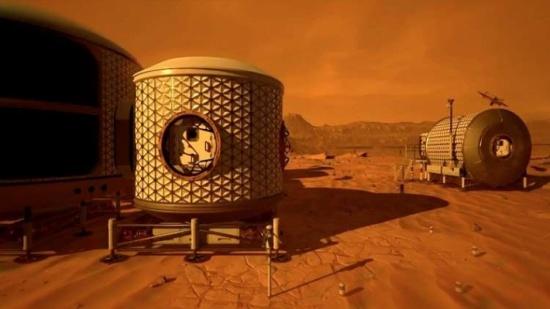 !!الإمارات تبني مستشفى في الفضاء.. والهدف منه