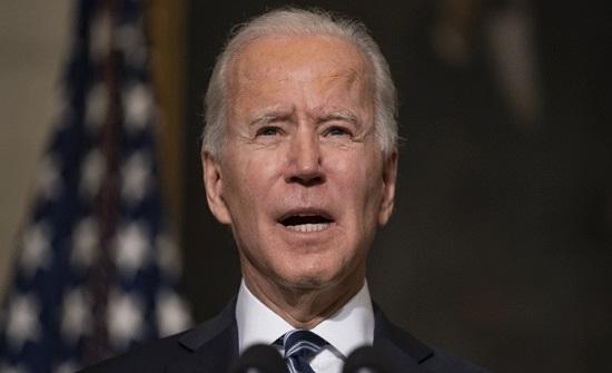 البيت الأبيض: بايدن يتلقى إحاطة بشأن آخر تطورات الانسحاب من أفغانستان